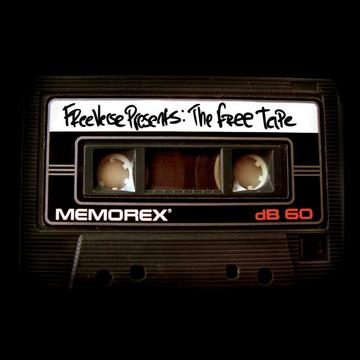 Level Up (Radio Edit), by FreeVerse on OurStage