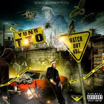 Live That Life, by Yung Tzo on OurStage