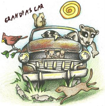GRANDPA'S CAR, by Madeline L Pots on OurStage