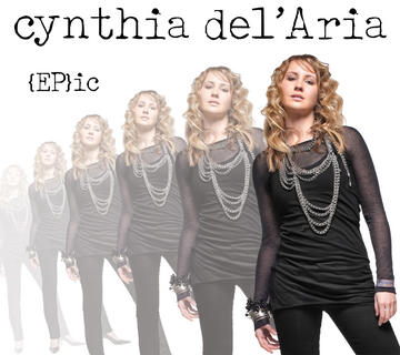 Movin' On, by Cynthia Del'Aria on OurStage