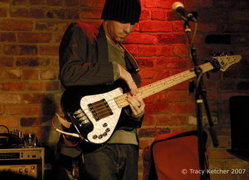 Bassment Funk, by Wesley Cole on OurStage