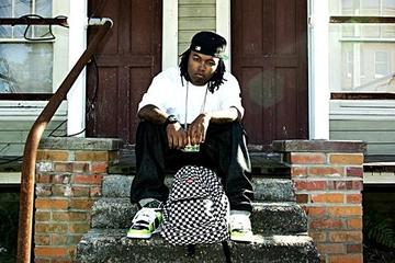 Real D Boy( Featuring Sean Kingston), by Lil Cali on OurStage