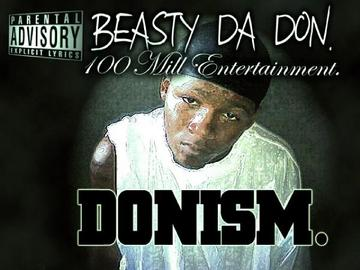 FREE BEAST DA DON......, by Blackhoody Aka LDOT. on OurStage