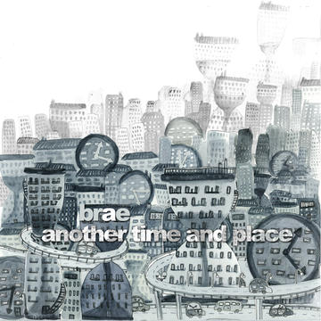 Another Time and Place, by brae on OurStage