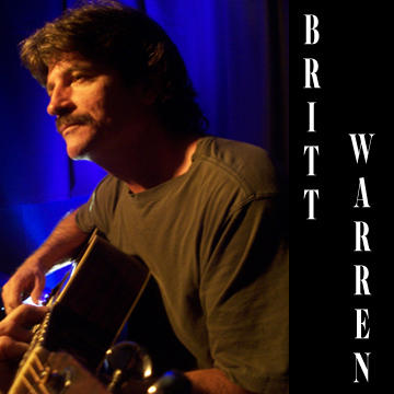 You Love Me, by Britt Warren on OurStage
