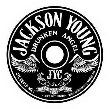 Drunken Angel, by JacksonYoung on OurStage