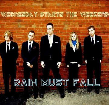 Magnolia, by Rain Must Fall on OurStage