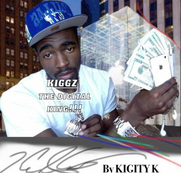 THROW IT BACK, by KIGGZ FEAT. BEN FRANK on OurStage
