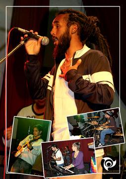 Don Nadie, by BORIKEN Reggae on OurStage