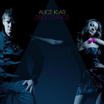 Dsco Dance, by Alice Klar on OurStage