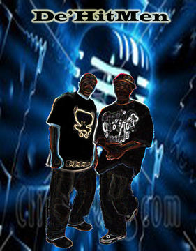 Can't Look Back Ft Selah The Story Teller, by De'HitMen on OurStage