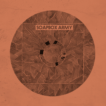 Speaking in Tongues, by Soapbox Army on OurStage