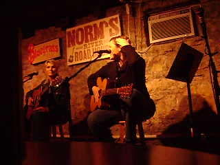 Hey Bird - LIVE at Norm's River Road House, by Amber McQuiston on OurStage