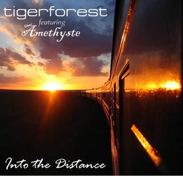 Into the Distance, by Tigerforest on OurStage