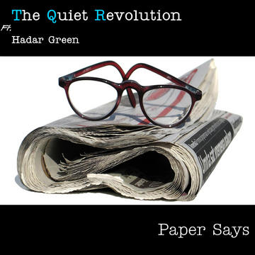 Paper Says (feat. Hadar Green), by TQR on OurStage