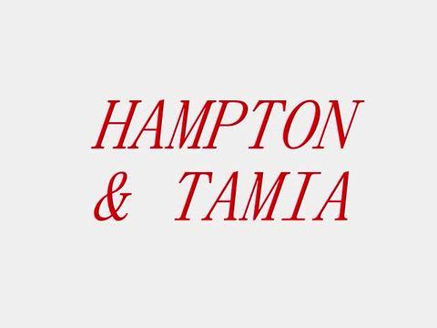 HAMPTONN AND TAMIA, by Hampton11 on OurStage