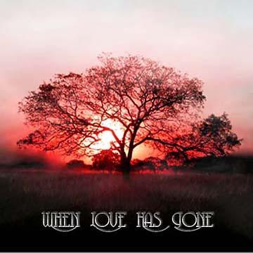 When Love Has Gone, by Arne Wuensche on OurStage