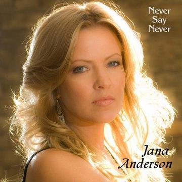 """One Way Road"" video from CD titled ""Never Say Never"", by Jana Anderson on OurStage"