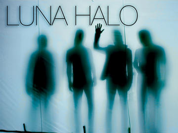 UNTOUCHABLE, by LUNA HALO on OurStage