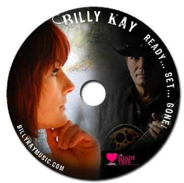 Ready... Set... Gone! by Billy Kay, by Billy Kay on OurStage