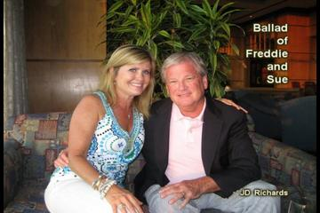 Ballad of Freddie and Sue, by JD Richards on OurStage