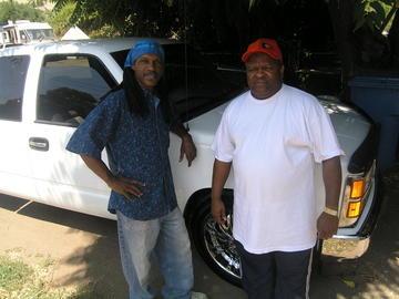 Joel Blow Ya Horn, by R.Watson R.Reason E.Edwards on OurStage