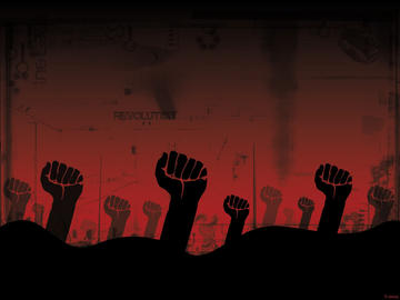 Revolter's March, by elgariani on OurStage
