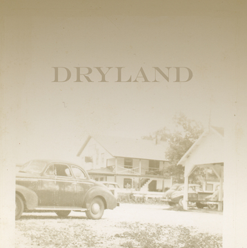 Dryland, by Chris Pureka on OurStage