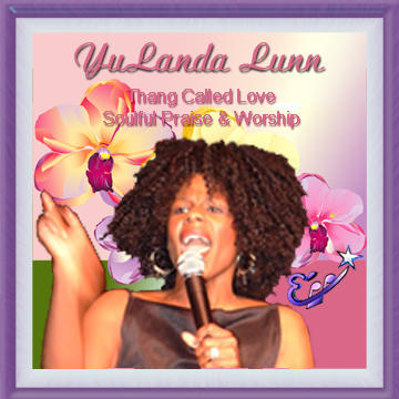 Angels Gonna Fly Me Back 2 Heaven, by YuLanda Lunn on OurStage