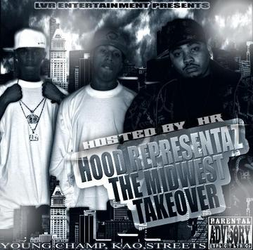 Piece of Cake, by Hood Representaz on OurStage