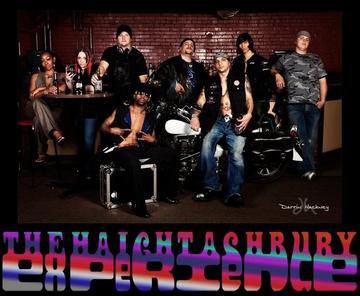 Stroke Me, by The Haight Ashbury Experience on OurStage