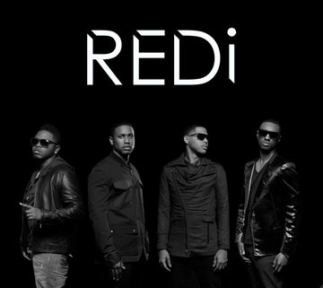 Light The Club, by REDi on OurStage