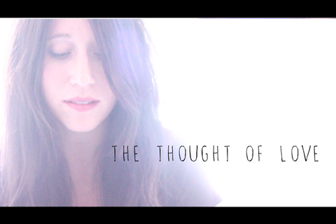 the thought of love- OFFICIAL VIDEO, by jesi jones on OurStage