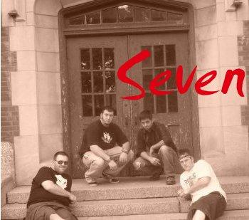 Seven, by Descending New Angels on OurStage