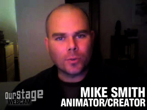 mike smith: a webcam conversation, by ThangMaker on OurStage