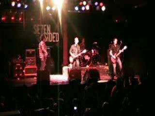 Se7en Sided - Lacerated (LIVE), by Se7enSided on OurStage