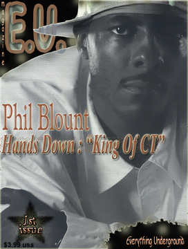 Bartender {Produced By Mr.Kooman}, by Phil Blount {Produced By Mr. Kooman} on OurStage