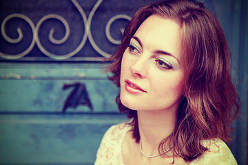 Anna, by Kristin Ezbicki on OurStage
