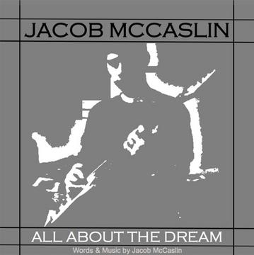 What You Say, by Jacob McCaslin on OurStage