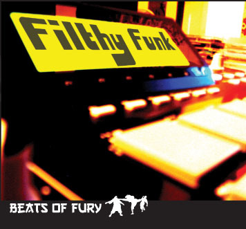 Keep Talkin', by Filthy Funk - feat. Raks One on OurStage