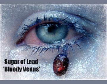 Bloody Venus, by Sugar of Lead on OurStage
