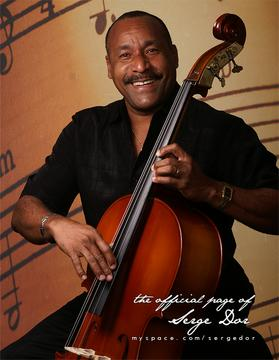 Creole Cello, by Serge Dor on OurStage