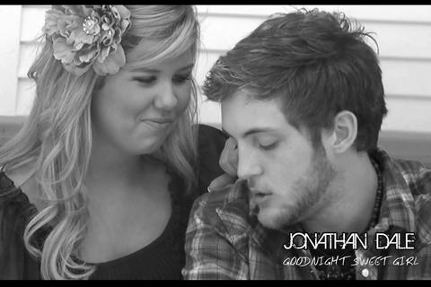 Jonathan Dale - Goodnight Sweet Girl - Music Video, by Jonathan Dale on OurStage