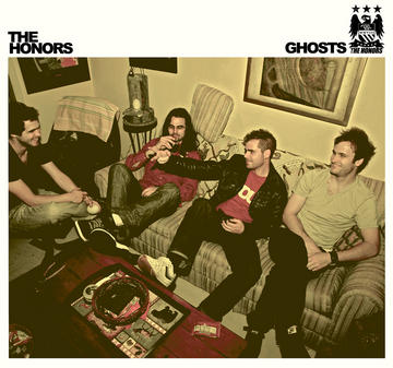*Ghosts*, by The Honors on OurStage