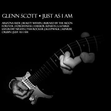 ARIZONA, by Glenn Scott on OurStage
