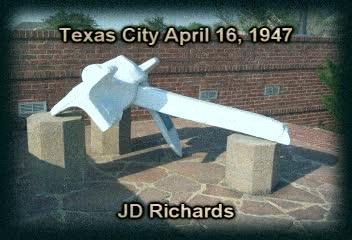 Texas City April 16, 1947, by JD Richards on OurStage