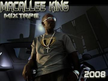 I GET MONEY Ft Macallee King , by Macallee King on OurStage
