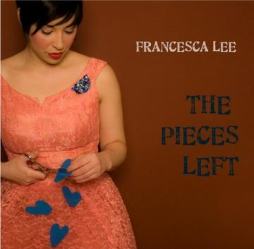 Paper Hearts, by Francesca Lee on OurStage