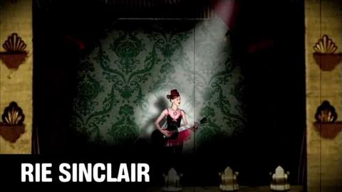 Rie Sinclair, by OurStage Productions on OurStage