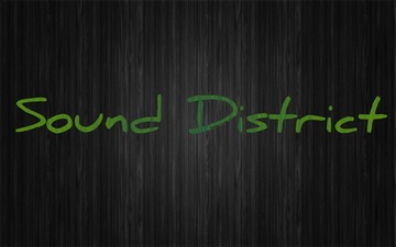 Sound District(theme), by Soundistrict on OurStage